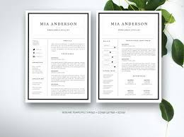 Free Resume Template Word 207 Best Resume Templates Many Free Images On Pinterest Resume