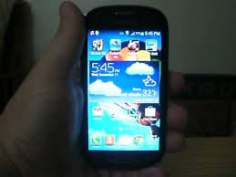 galaxy light t mobile galaxy light 4g lte sgh t399 for t mobile youtube