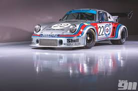 Porsche 911 Evolution - porsche 911 carrera rsr turbo 2 1 the first monster total 911
