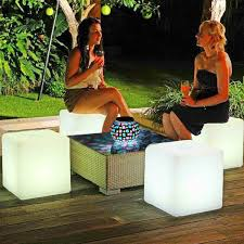 Colour Changing Solar Garden Lights - color changing solar lights outdoor sacharoff decoration