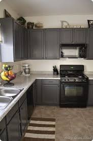 Paint Color Ideas For Kitchen My Fresh New Blue Kitchen Reveal The Wicker House Benjamin