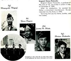 york high school yearbook as a japanese american student during wwii the national