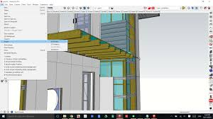 Sketchup by Revit Imports How To Use A Sketchup Model In Revit Plusspec