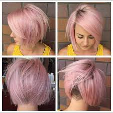 differnt styles to cut hair short colored hair ideas with different styles short hairstyles