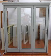 Glass Bifold Doors Exterior Bi Folding Glass Doors Exterior Exterior Doors Ideas