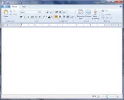 16 windows vista wordpad icon images windows wordpad icon