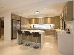 Most Efficient Kitchen Design 16 Open Concept Kitchen Designs In Modern Style That Will Beautify