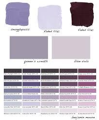 purple shades of paint classy top 25 best purple paint colors
