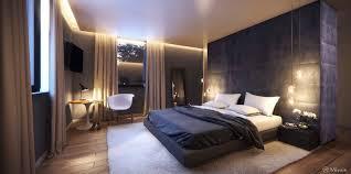 Bed Modern Bedrooms Design