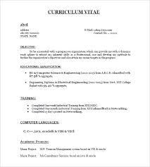resume for freshers engineers computer science pdf splitter resume qualification sle topshoppingnetwork com