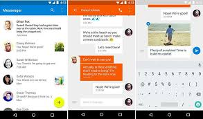 android messaging apps top 5 best messaging apps for android 2017 droidvendor