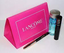 lancome make up set ebay
