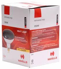 where to buy red heat bulb 250 watts efowl