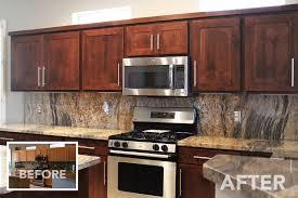 cabinet resurfacing tucson kitchen cabinet refacing kitchen cost