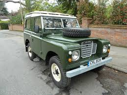 land rover santana 88 how to identify series land rovers john kong