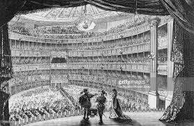 Royal Theatre Stock Photos And Pictures Getty Images - the interior of the royal theatre in madrid spain during a