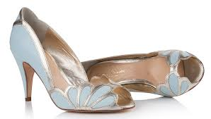 wedding shoes glasgow seriously stunning blue wedding shoes hitched co uk