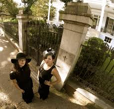 the coven u201d house garden district new orleans la frolicking