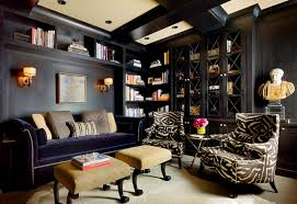 Cool Home Office Designs With Good Amazingly Cool Home Office - Cool home office design