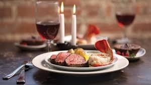 Valentine Dinner Table Decorations Valentine U0027s Day Restaurant Specials Abc13 Com