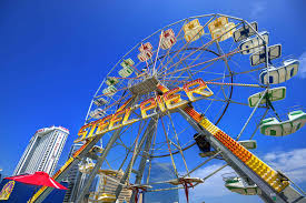 New Jersey Six Flags Address Best Amusement Parks In New Jersey Family Vacation Critic