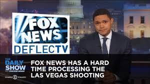 fox news has a hard time processing the las vegas shooting the
