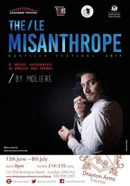 clara morgane bureau programme misanthrope 2017 by exchange theatre issuu