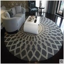 tappeti in moquette sala tappetini tappetini da bagno nordic fashion carpet bianco e