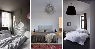 deco chambre grise best modele chambre gris et images awesome interior home