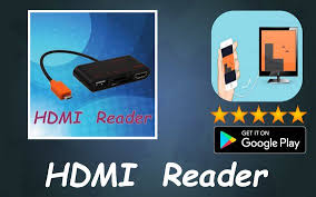 hdmi apk hdmi reader apk free libraries demo app for android