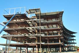 steel frame house picture of frames haammss