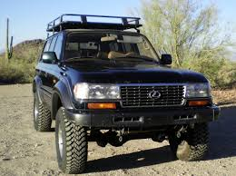 lifted lexus gx460 for sale 1997 lx450 lifted and locked tucson az ih8mud forum