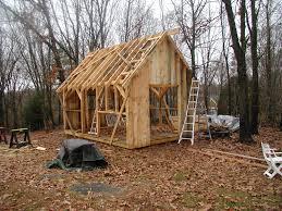 backyard shed bogleheads org
