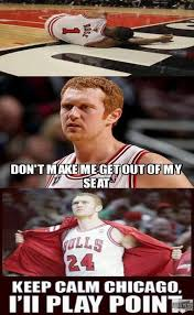 Brian Scalabrine Meme - scalabrine fills in for rose meme