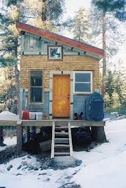 Tiny Home Rental Rentals Michigan Tiny Home