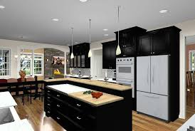 cost to redo kitchen cabinets average cost to renovate a kitchen elanor design