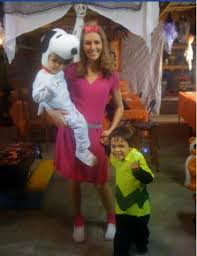 snoopy costume of our world brown sally brown snoopy costume idea