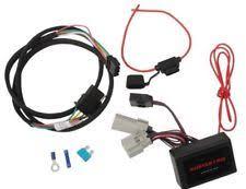 harley trailer wiring harness ebay