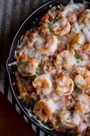 40 traditional thanksgiving dinner menu and recipes delish cajun shrimp and quinoa casserole this gal cooks