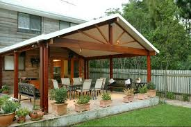 Gable Patio Designs View A Range Of Great Patio Design Ideas With Our Gallery Of Flat