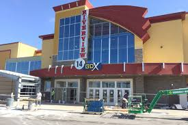 home theater news riverview 14 theater to open this month in gibsonton the