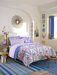 Teen Vogue Bedding Violet Comforter by 13 Runway Inspired Accessories For Your Global Chic Space Teen Vogue