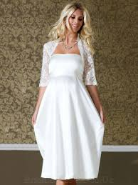 informal wedding dresses informal wedding dresses for brides topweddingservice