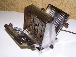 Two Toasters Amongst The Many Items We U0027d Love To Sell U2026two Antique Toasters