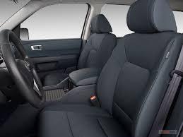 honda pilot seat covers 2014 2011 honda pilot interior u s report