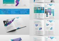 free illustrator brochure templates download high quality template