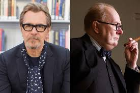 darkest hour on tv the incredible lengths gary oldman went to become winston churchill