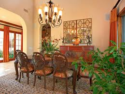 tropical dining room decorating ideas 2012 from hgtv home design