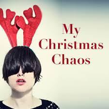 my christmas my christmas chaos script the skit guys