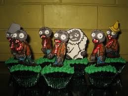 21 best plants vs zombie party images on pinterest birthday